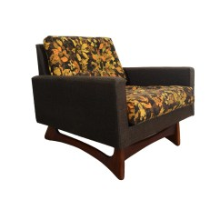 Adrian Pearsall Lounge Chair Rocking Resort Mountain Home Arkansas Craft Associates