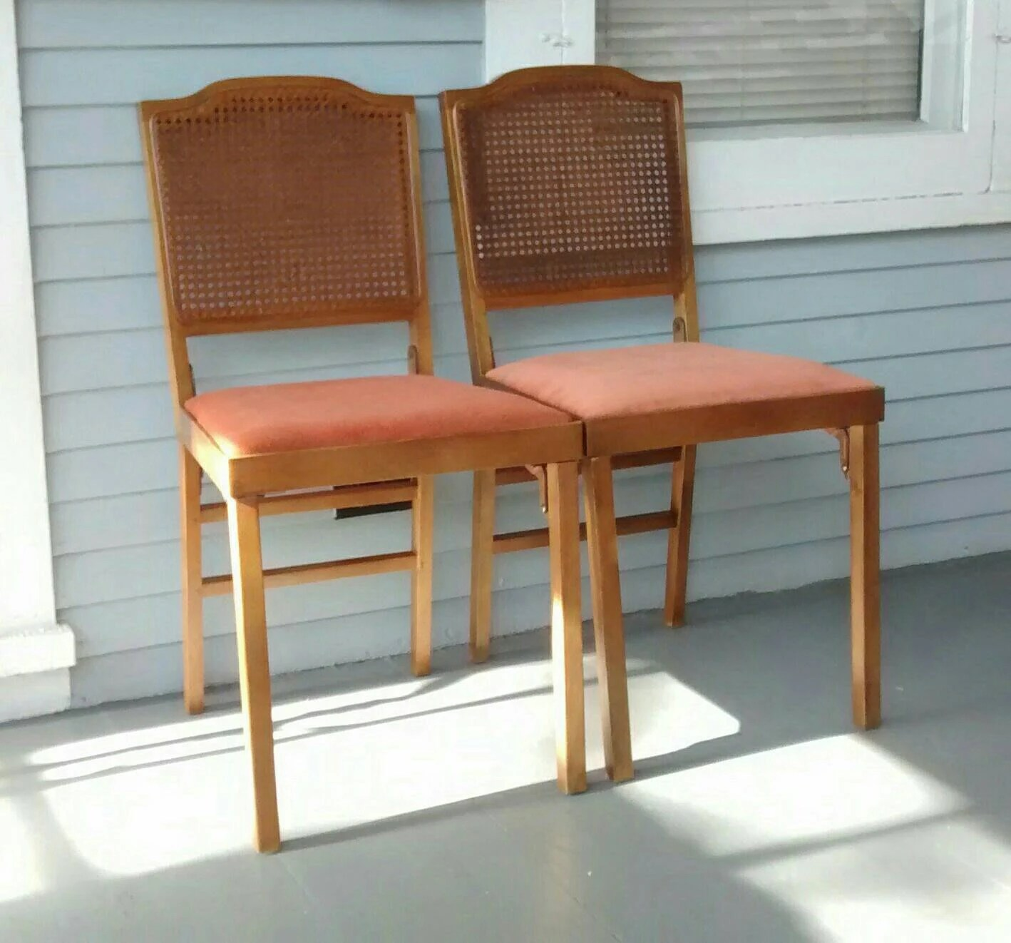 Upholstered Folding Chairs Folding Chairs Dining Chairs Rattan Upholstered
