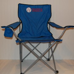 Folding Chair Embroidered Size Personalized Chairs Adult By Mddesignsboutique On Etsy