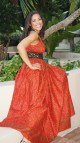 African Ankara Dresses Formal