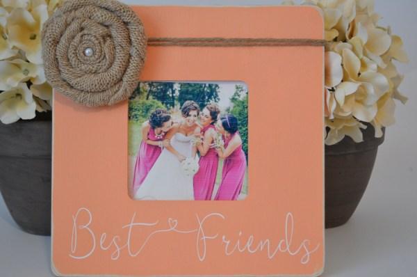 Friends Frame Custom