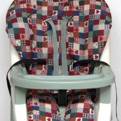 Graco High Chair Seat Cover Pier One Circle Highchair Padhighchair Pad Baby Accessories