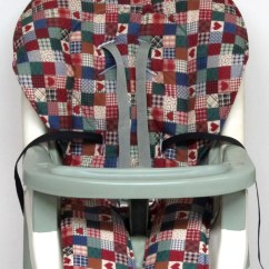 High Chair Pad Graco Swing For Toddlers Highchair Padhighchair Baby Accessories