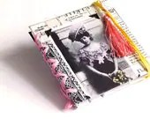 Romantic French Journal to keep memories