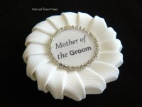 Mother of the Bride Groom Gift Bridal Shower by ...