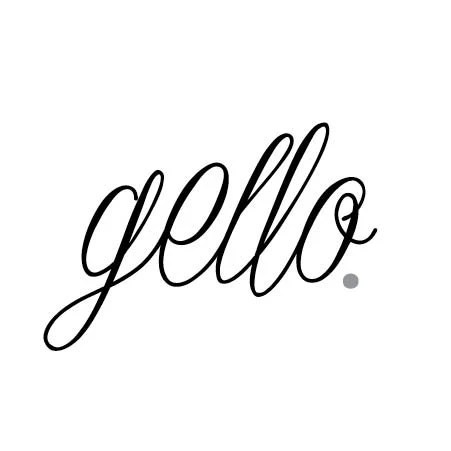 Custom Design and Personalized Printables by GelloDesign