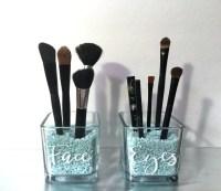 Makeup Brush Holder Makeup Holder Makeup Storage Makeup