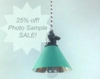 Sale turquoise lamp | Etsy