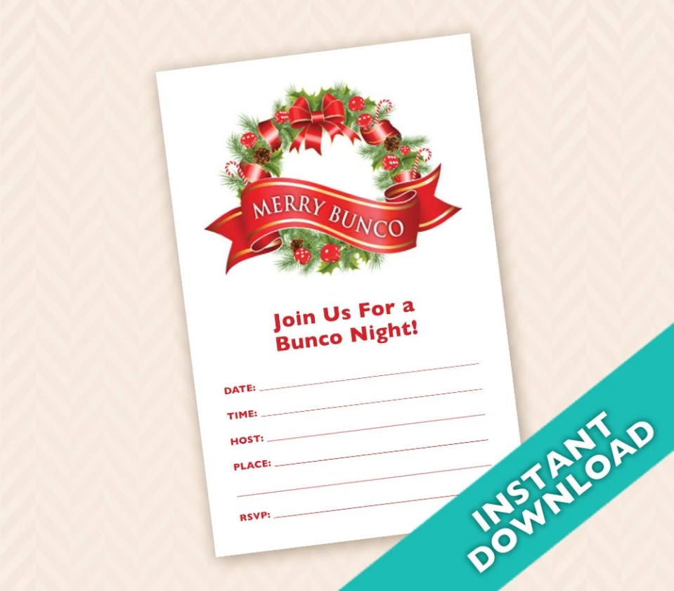 Downloadable Christmas Bu...