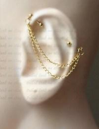 Industrial Barbell Industrial piercing Jewelry Industrial