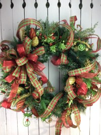 Christmas Wreaths Christmas WreathTraditional Christmas by ...