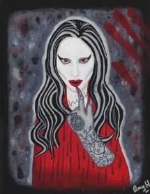 American Horror Story Hotel Cortez Lady Gaga Countess