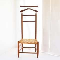 Mens Valet Chair Covers For Bed Bugs Vintage Clothes Stand