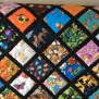 I Spy Kids Quilt Unisex Games By Simplyquiltingbybarb On Etsy