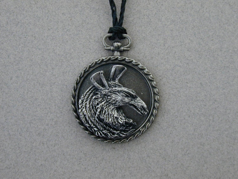 Set Egyptian God Necklace Ancient Egypt Egyptology Amulets