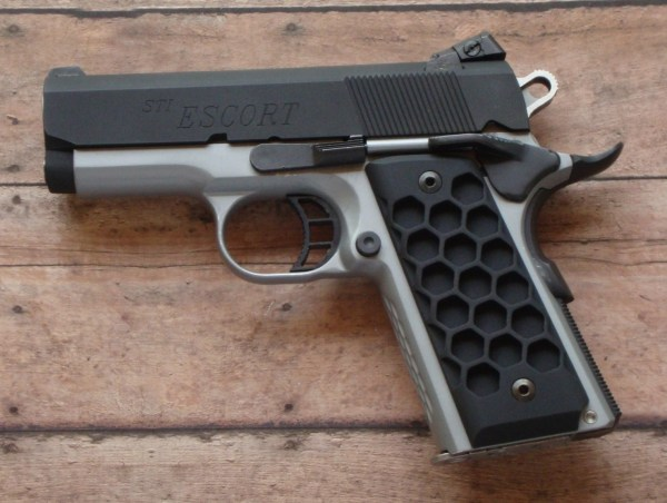 1911 Pistol Grips - Year of Clean Water