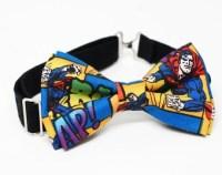 Superman necktie | Etsy