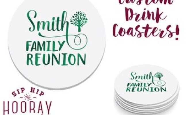 Family Reunion Gift Etsy