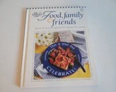 Pampered Chef Food Family...