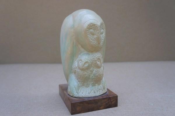 1965 Motherhood Grete Schuller Amr Alva Museum Replicas