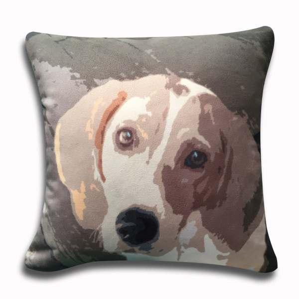 Pet Pillow Custom Dog Cat