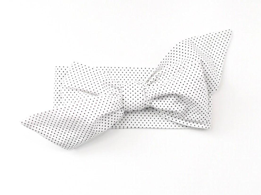 Items similar to Warm Hand Crochet Baby Head Wrap in Grey