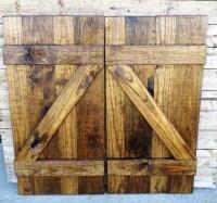 decorative barn doors - 28 images - decorative barn doors ...