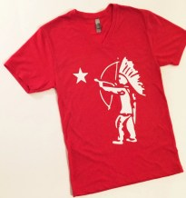 Tootsie Pop Indian Star T-Shirt {Adults}