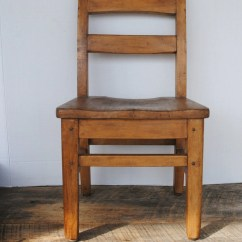 Wh Gunlocke Chair Positions For Scaling Vintage Wooden Childs W H Company
