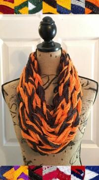Spirit scarves | Etsy