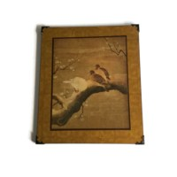 Asian Wall Art Japanese Art Print Mounted Art Print