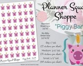 Piggy Bank Savings Functi...