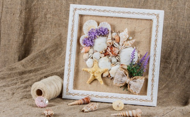 Shabby Chic Wall Decor Nautical Wall Art Cottage By
