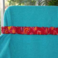 Lounge Chair Towel Clips Accent Arm Chairs Under 100 Beach Scrunchie Red With Hearts