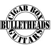 Cigar Box Guitars 'n Things by BulletheadCBGs on Etsy