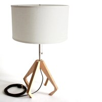 Table Desk Lamp Atomic Accent