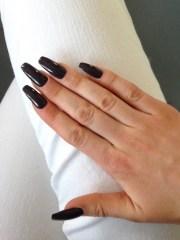 kylie jenner inspired purple grey