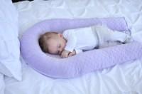 Cosleeping-Baby Bed Baby Pillow Baby Cosleep Cosleep Sleep