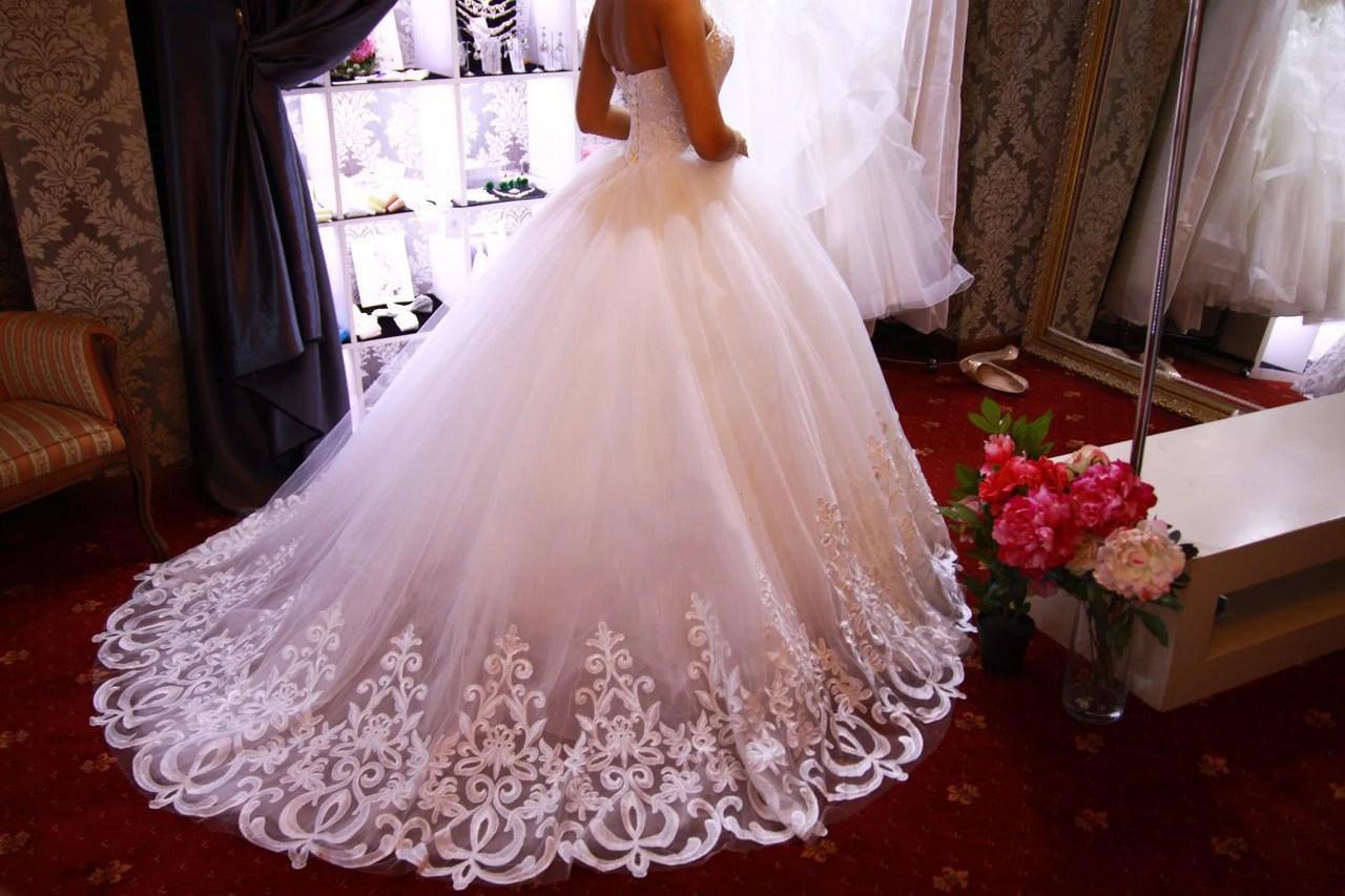 Ball Gown Wedding Dress Venecia Wedding Dress Wedding Dress