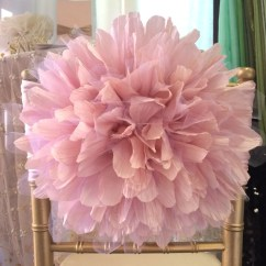 Bride And Groom Chair Covers James Bond Peony Flower Wedding Cover For The