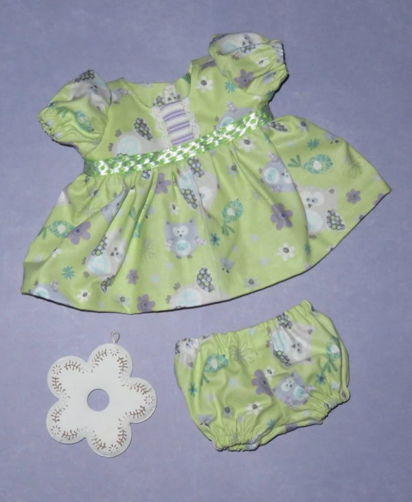 Handmade 11 13 Baby Doll Clothes