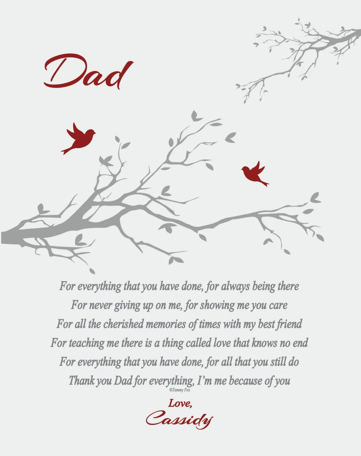 Fathers Day Gift-Gifts for Dads-Birthday-Christmas-Thank