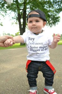 Funny Baby Clothes Baby Boy Clothes Toddler Boy Clothes Boy