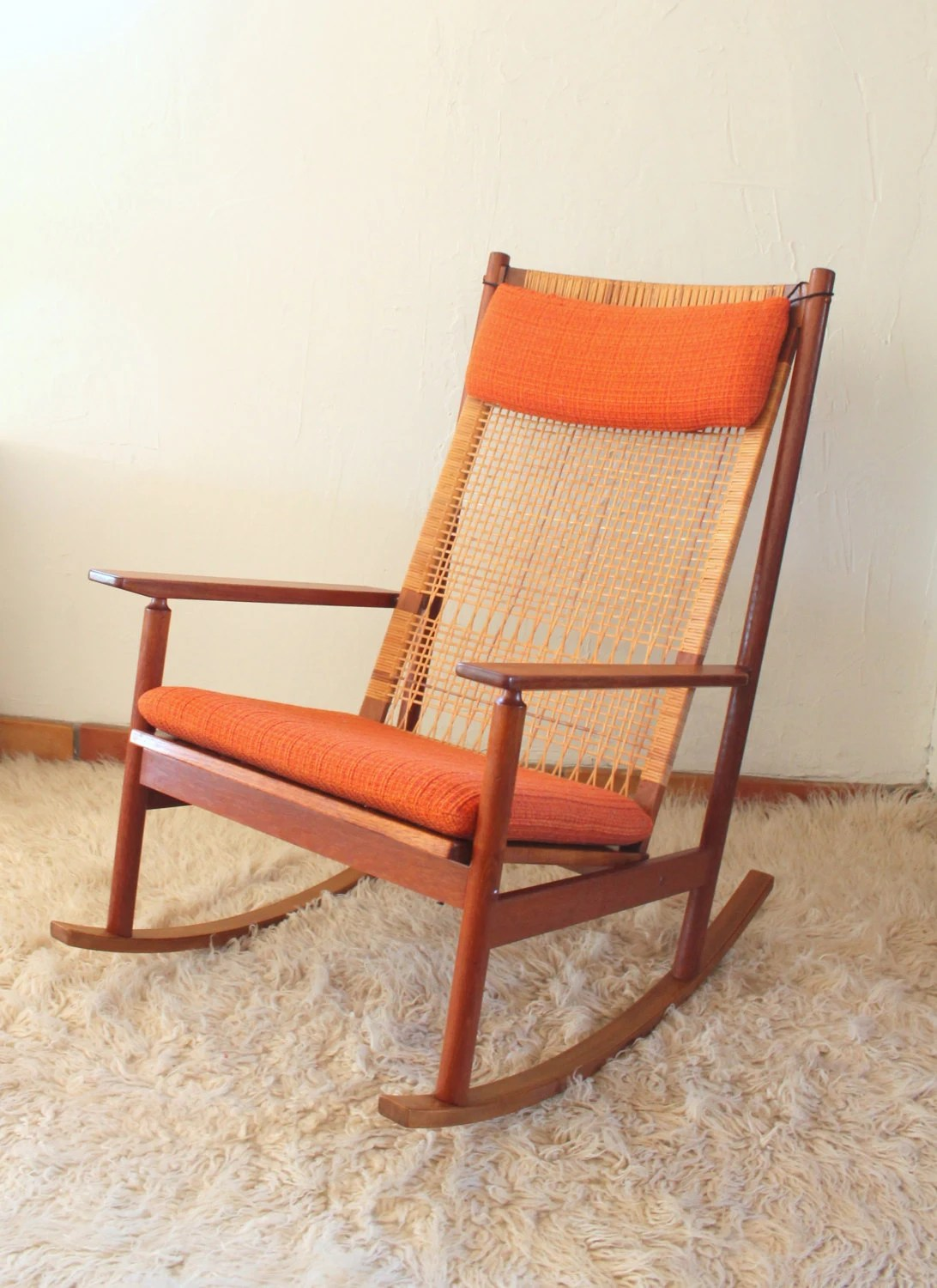 how to make a rocking chair not rock cafe style table and chairs r e s v d hans olsen