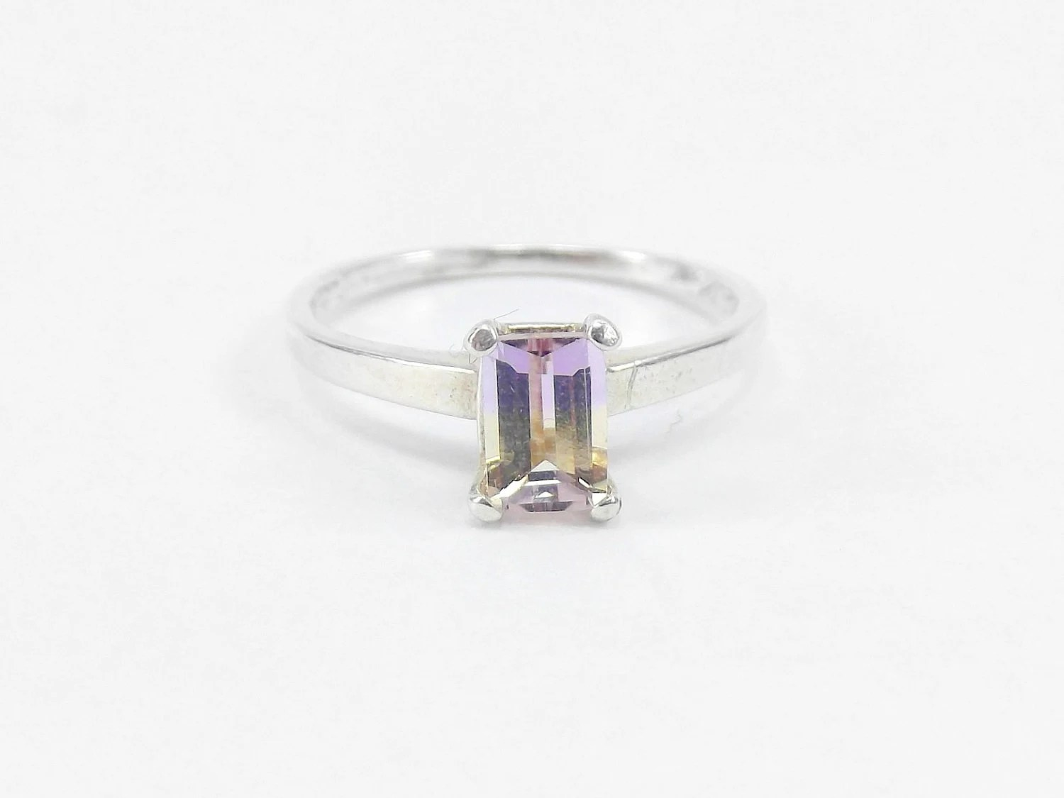 Unique ametrine ring related items  Etsy