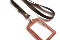 Neck Lanyards and Badge Holders - Bing images