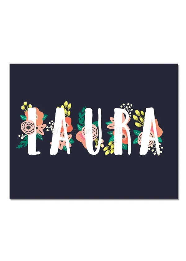 Name laura Etsy