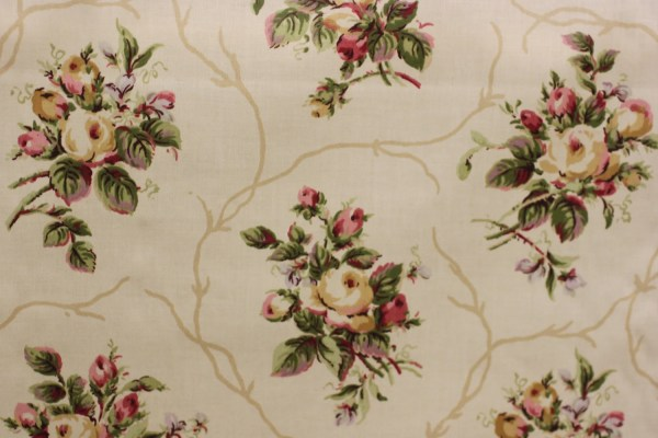 Fabric Kemberton Archive Iii Coll Greeff Division Of