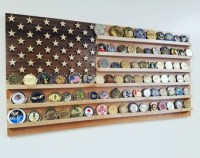 Air Force Coin Holder