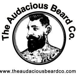 audacious beard Co